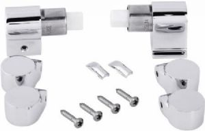 Roca Soft Close Hinges